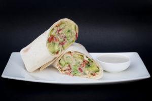 Сандвич Али-Баба